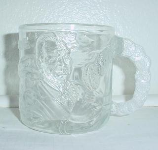 Batman Forever Two Face Mug