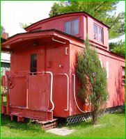 The Caboose B&B