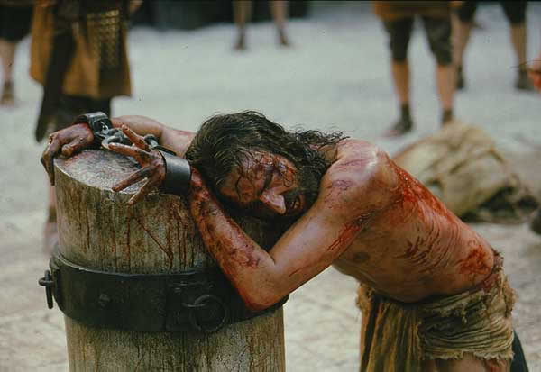 remember, if the Republicans had been in charge of Rome, Jesus would have been an insurgent