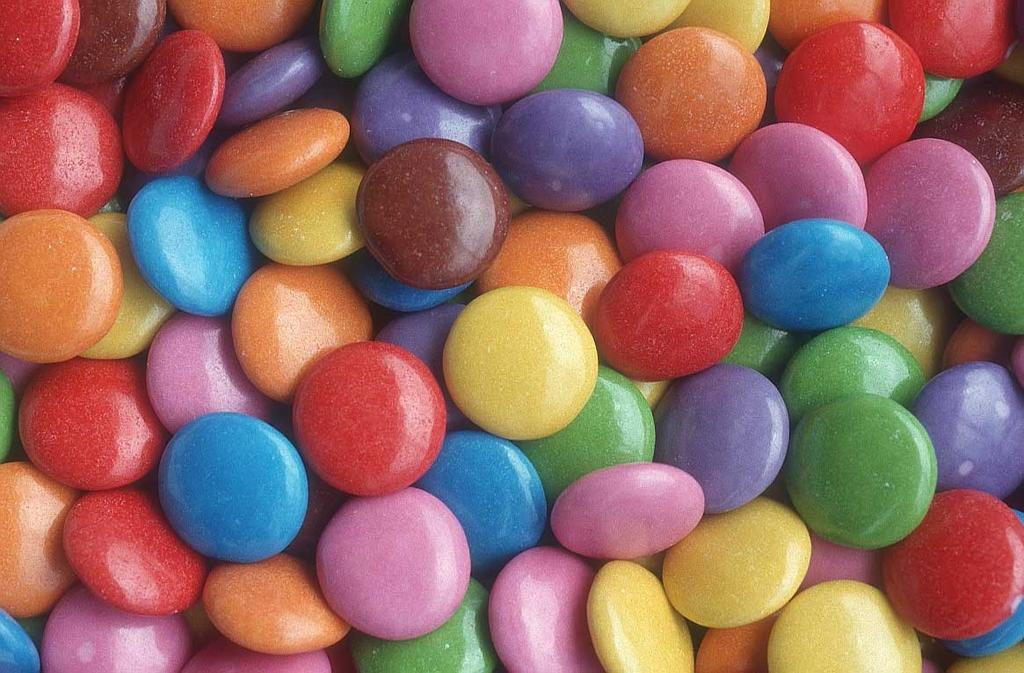 haverchuk: Things I ate but didn't photograph Smarties Strain