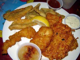 Haverchuk Fish Fry