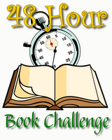 48hbc Are you beginning the challenge? 48 hours of reading?