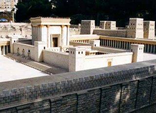 Templo de Jerusalém