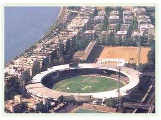 wankhede cricket stadium