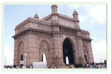 Gateway of India - mumbai picture