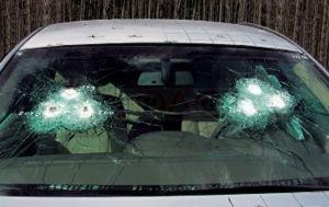 BULLETPROOF BIMMER: 2006 Bulletproof BMW 7 Series