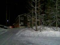 Eerikkilä 3.11.2006 illalla