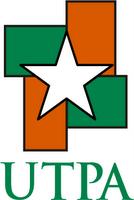 New UTPA logo
