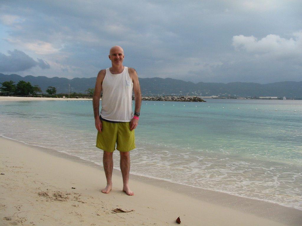 Marathon Pundit: Jamaica, yo problem, part two: The island