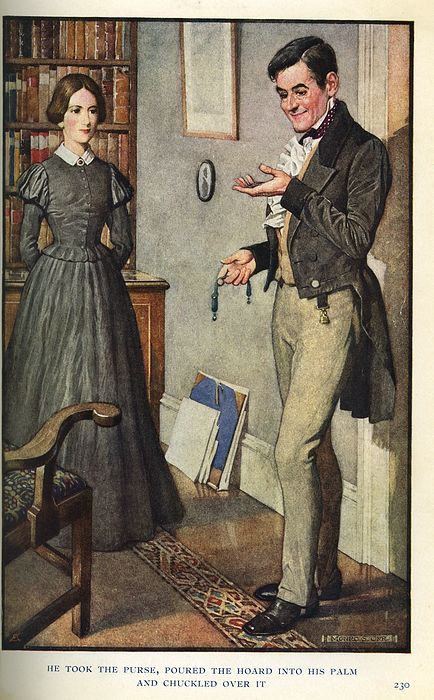 good thesis statements for jane eyre Jane eyre is a book by charlotte brontë the jane eyre study guide contains a biography of charlotte bronte, literature essays, a complete e-text, quiz questions, major themes, characters, and a fu.