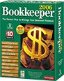 Bookkeeper 2006