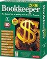 Bookkeeper 2006