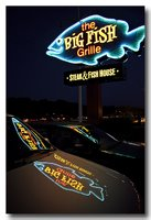 Big Fish Grill - Crofton, MD
