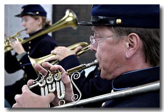 Gettysburg Brass