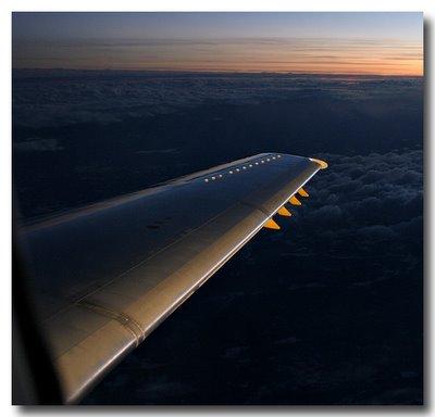Embraer ERJ145 Wing