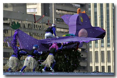 Flugtag Baltimore - Flying Purple People Eater