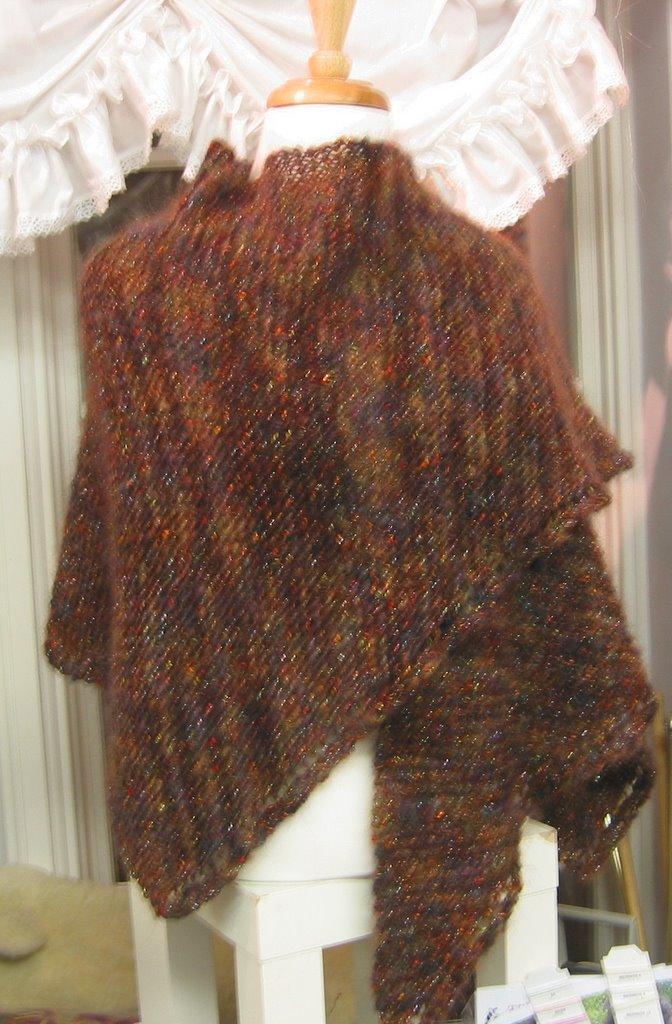 A Really Good Yarn I Am A Knitting Machine