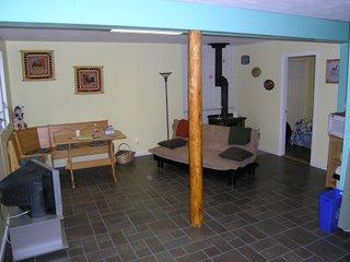 Комната для туристов по системе B&B