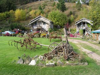 Музей истории фермерского хозяйства