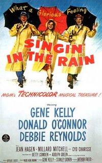 Cantant sota la pluja (1952)