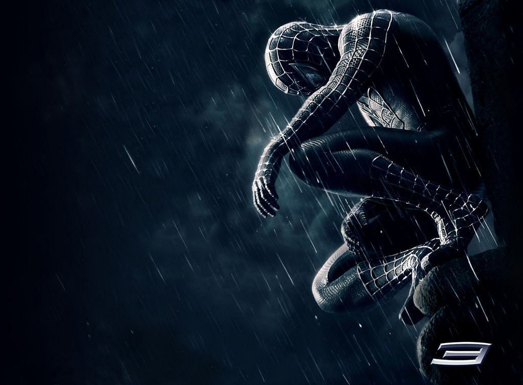 Spiderman 3 Plot Revealed (Unofficial)