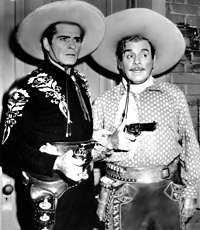 I Have A Soft Spot In My Heart For The Cisco Kid TV Series One Specific Reason