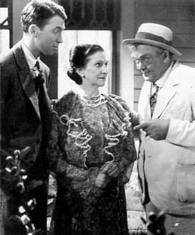 beulah bondi it's a wonderful life