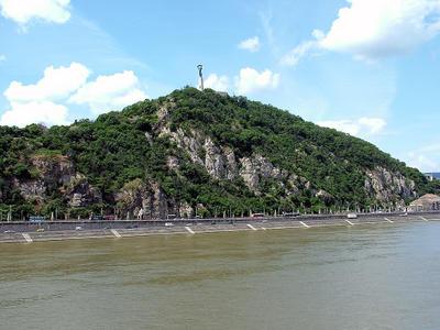 A Gellért-hegy
