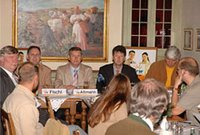 Der frischgebackene Freie Wähler Stadtrat Johann Altmann