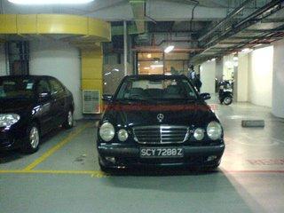 Parkings pequeños
