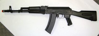 ICS AK 47 74 Assualt Rifle