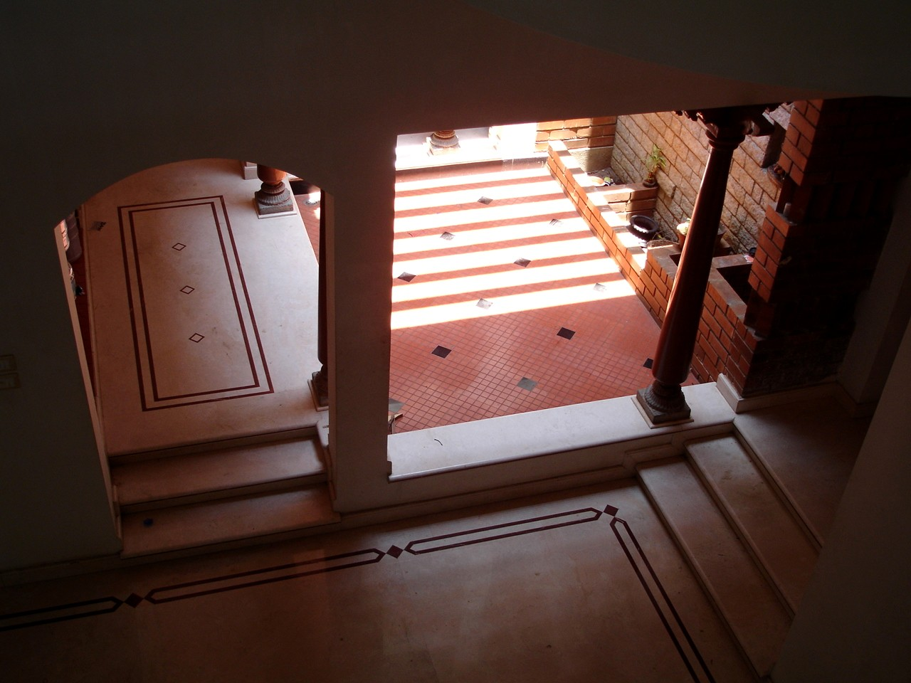 My Architecture: Lalitha Mahal, Madurai
