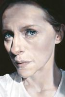 Angela Reilly - Self Portrait