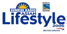 Asian Lifestyle Show 2006 logo