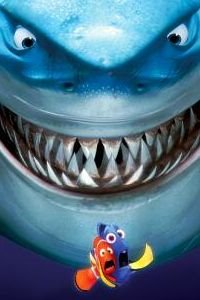 Pixar - Finding Bruce the Shark