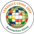 Ceramics China logo