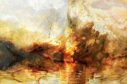 Etienne Saint-Amant - Ineffable Acalmie Neolithique