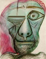 Fake Picasso © Coxsoft Art 2006
