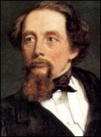 Frith - Portrait of Charles Dickens