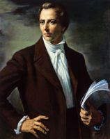 Joseph Smith, artist unknown