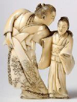 Japanese Netsuke