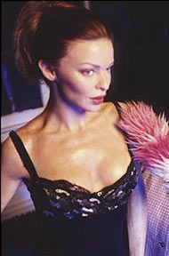 Waxwork of Kylie Minogue (1999)