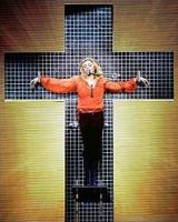 Madonna on the Cross (2006)