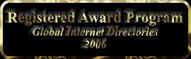 Global Internet Directories