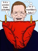 Charles Thomson - Sir Nicholas Serota Makes an Acquisitions Decision (2006)