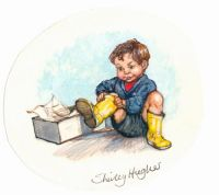 Shirley Hughes - Alfie's Feet (1997)