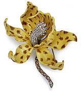 Orchid © Tiffany & Co