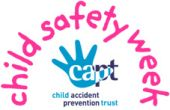 Child Safety Week logo