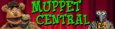 Muppet Central banner