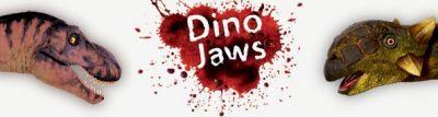 Dinos and logo